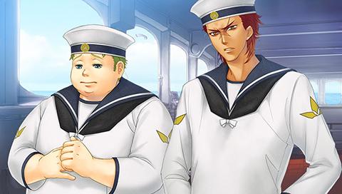 金色のコルダ3AS至誠館ゲーム画像