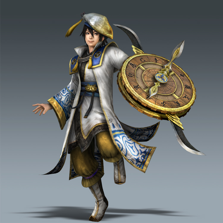 Warriors Orochi 4 Dlc