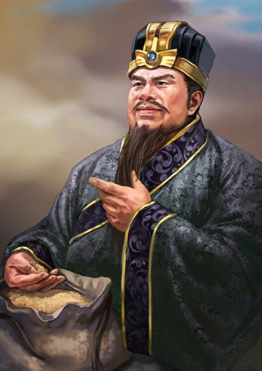 張魯 張魯ちょう ろ 字: 公祺こ う き ?年~?年 後漢の漢寧太守。曹操... 三國志12