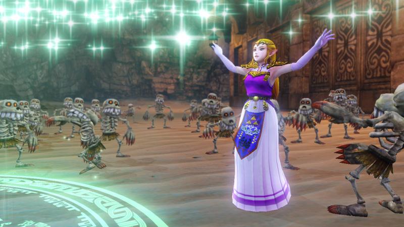 Princesa ruto hyrule warriors sexual harassment