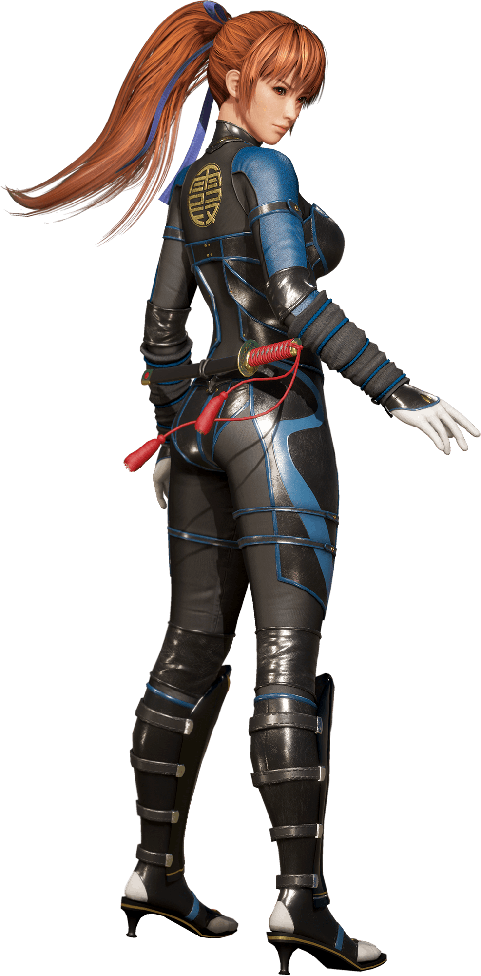 Dead Or Alive 6   Characters -8555