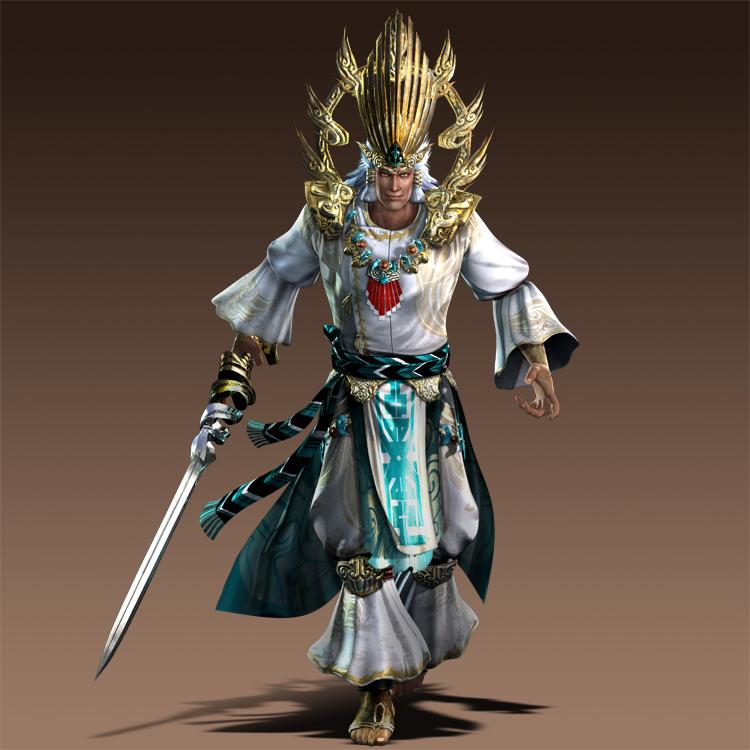 Warriors Orochi 4 Zeus: 無双OROCHI2 ダウンロードコンテンツ