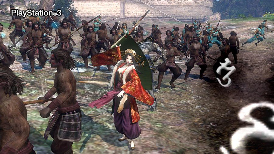 Ultimate 無双 攻略 orochi2
