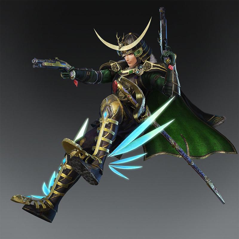 Warriors Orochi Ares 4: 無双OROCHI3 公式サイト